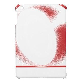 xを期待して下さい iPad miniケース