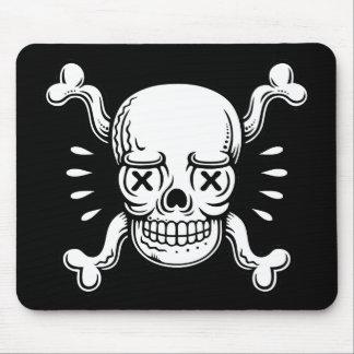 X目の海賊 マウスパッド