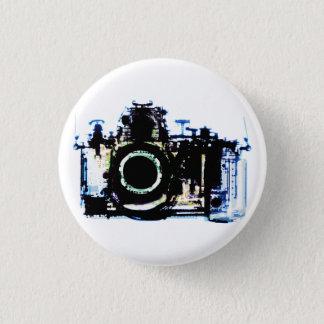 X線の視野のカメラ-オリジナル 3.2CM 丸型バッジ