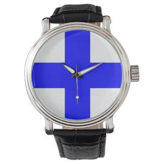 X線 腕時計