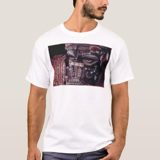 x静的なプロセス tシャツ