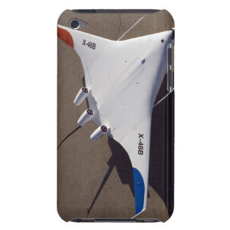 X-48Bによって混ぜられる翼の体無人の空気車 Case-Mate iPod TOUCH ケース