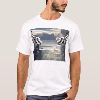 Xboxの死 Tシャツ