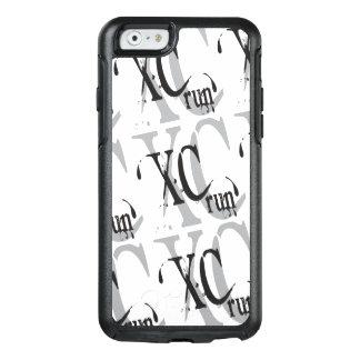 XCを走るクロス・カントリー オッターボックスiPhone 6/6Sケース