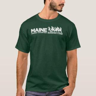 XCキャンプ用シャツ Tシャツ