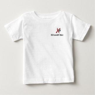 XDのベビーのTシャツ ベビーTシャツ