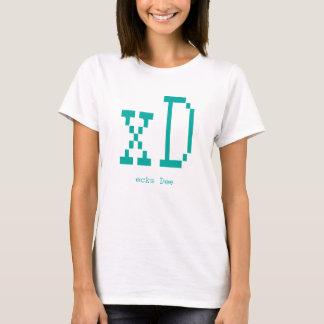 xD Tシャツ