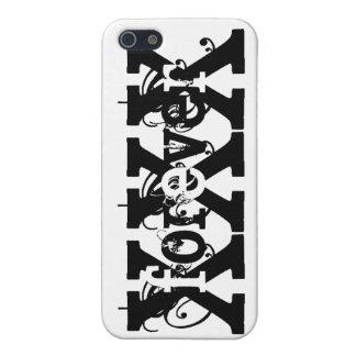 XforeverX iPhone 5 ケース