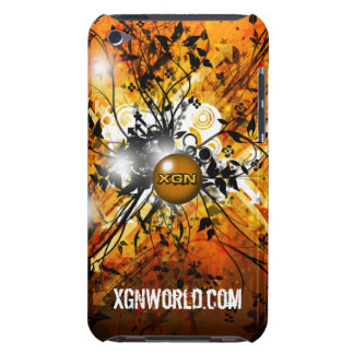 XGN IPodの場合V2 Case-Mate iPod Touch ケース