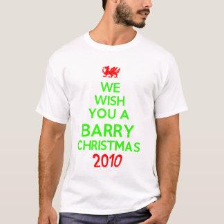 Xmas2010 Tシャツ
