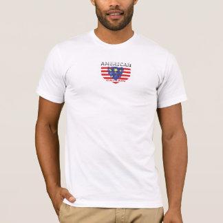XN1アメリカの大尉 Tシャツ