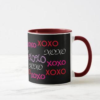 XOXOのマグ2 マグカップ