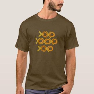 XOXOのワイシャツ Tシャツ