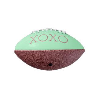 XOXOの小型フットボール アメリカンフットボール