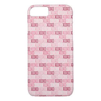XOXOの皮 iPhone 8/7ケース