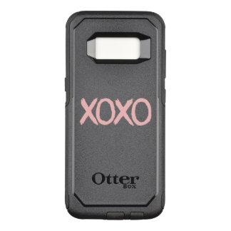 XOXO オッターボックスコミューターSamsung GALAXY S8 ケース