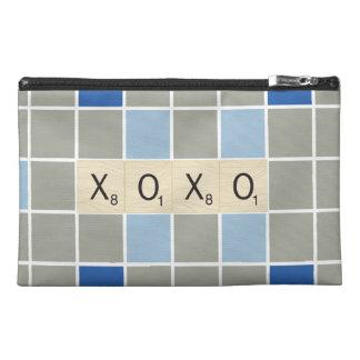 XOXO トラベルアクセサリーバッグ