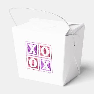 Xoxo フェイバーボックス