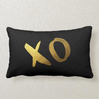 XOXO ランバークッション