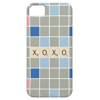 XOXO iPhone SE/5/5s ケース