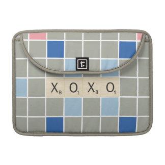 XOXO MacBook PROスリーブ