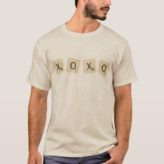 XOXO Tシャツ
