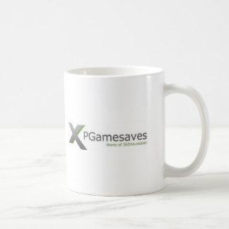 XPGamesavesの範囲v1 コーヒーマグカップ