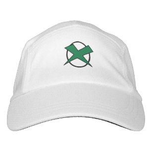XPoint0マーケティングの帽子 ヘッドスウェットハット