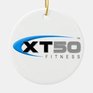 XT50フィットネスのオンラインのトレーニング セラミックオーナメント