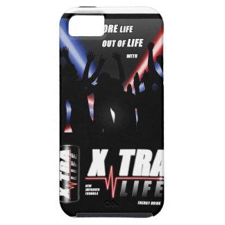 Xtra生命エネルギー飲み物の電話箱 iPhone SE/5/5s ケース