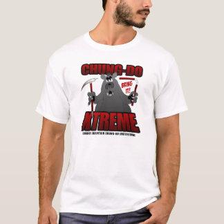 Xtremeくまのワイシャツ Tシャツ