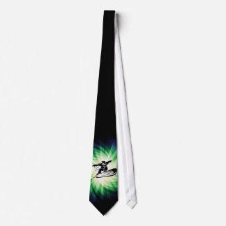 Xtremeのスノーボード オリジナルネクタイ