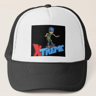 Xtremeのロゴ キャップ
