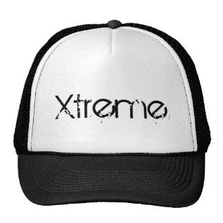 Xtremeの帽子 帽子