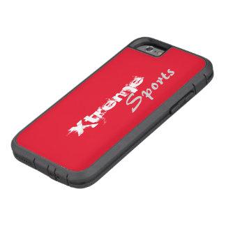 XtremeはiPhone 6/6s、堅いXtremeを遊ばします iPhone 6 タフ・エクストリームケース