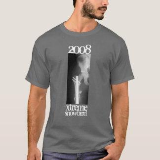 xtremeまたはsnowbirdのTシャツ Tシャツ