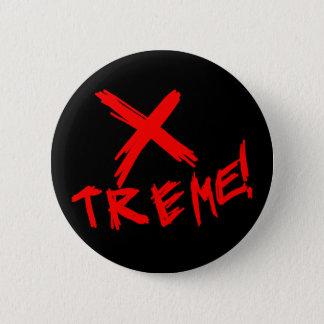 XTREME 5.7CM 丸型バッジ