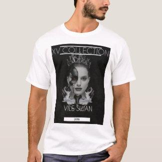 XV下劣な白鳥I Tシャツ