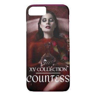 XV伯爵婦人II iPhone 7ケース