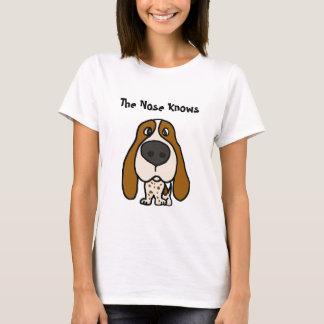 XXおもしろいなハウンドドッグ Tシャツ