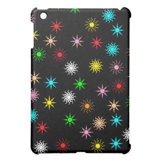 XX太陽のな芸術Pern iPad Miniケース