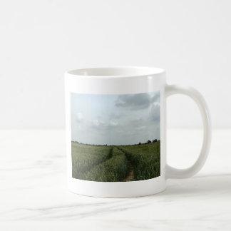 Y コーヒーマグカップ