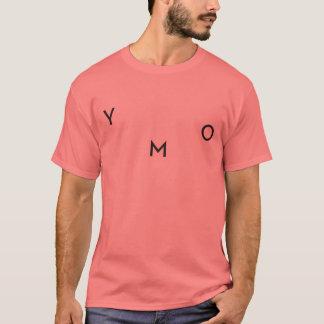 Y M Oのワイシャツ Tシャツ