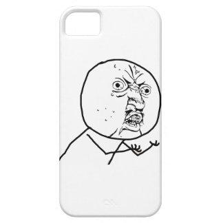 Y Uの非iPhone 5の場合 iPhone SE/5/5s ケース
