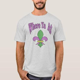 Yaノラ一方、 Tシャツ