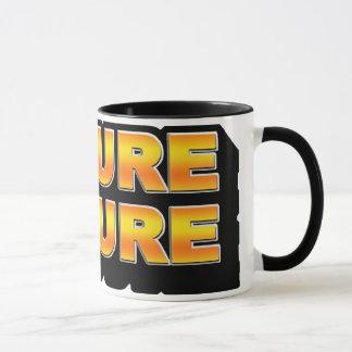 YABURE KABUREの(絶望的な)マグ マグカップ