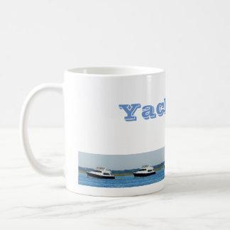 Yachtzeeのマグ コーヒーマグカップ