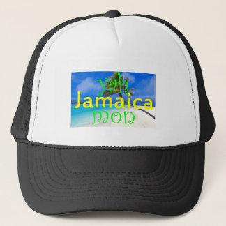 Yah月曜日の島の帽子 キャップ