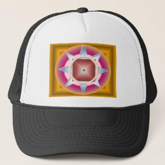 YANTRAの帽子 キャップ