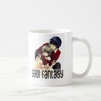 Yaoiのファンタジー-マグ コーヒーマグカップ